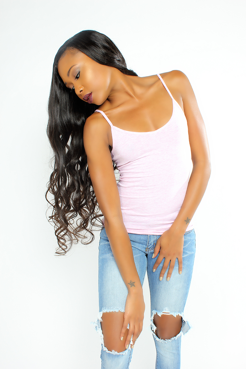 Brazilian Body Wave Official Hair Company